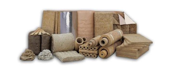 La venta de lanas minerales aislantes crece